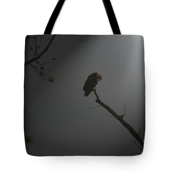 Tote Bag featuring the photograph Morning Prayer by Geraldine DeBoer