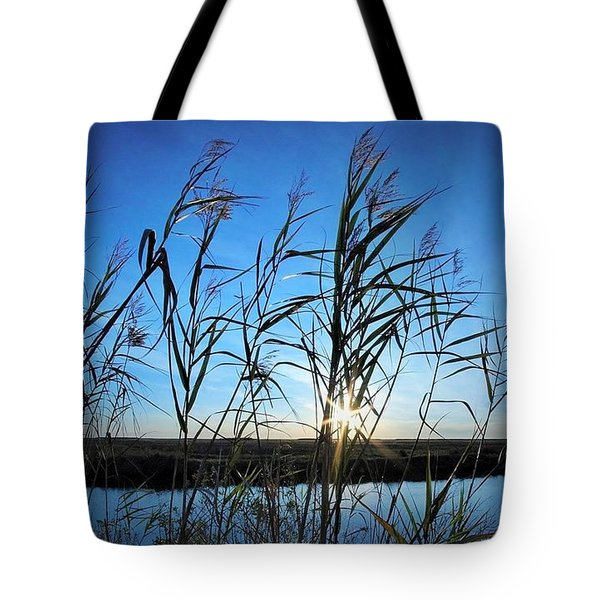 Good Day Sunshine Tote Bag by John Glass