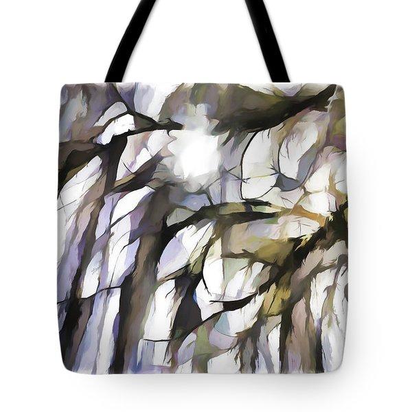 Morning Sun - Tote Bag