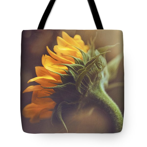 Morning Sunlight Tote Bag