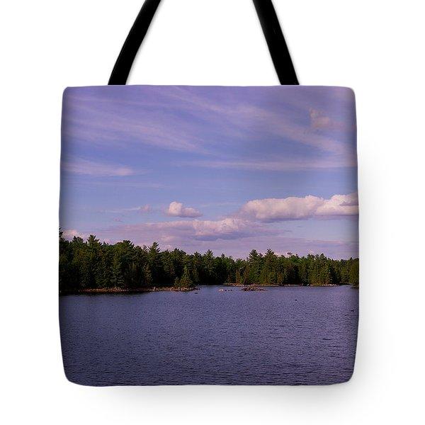 Morris Island Tote Bag
