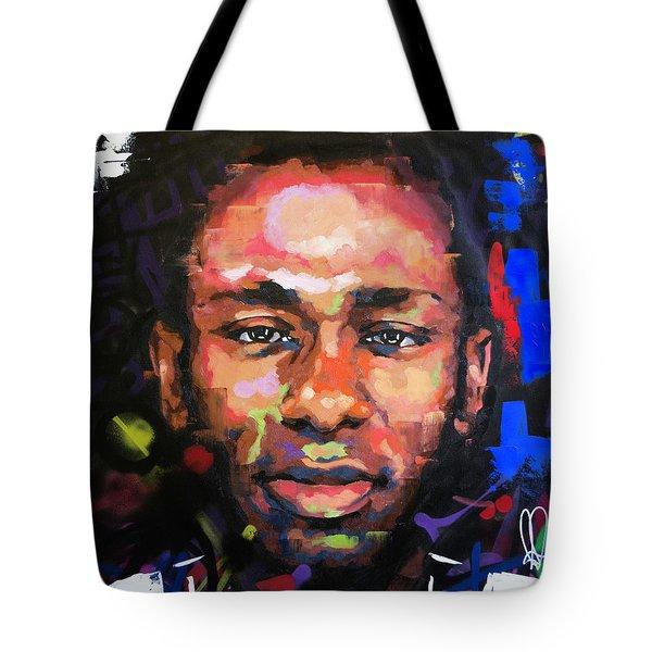 Mos Def Tote Bag