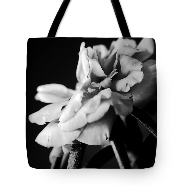 Moss Rose I Tote Bag