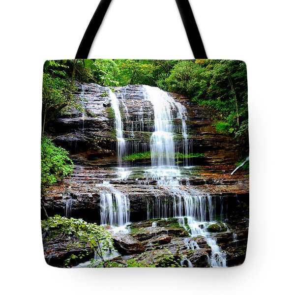 Tote Bag featuring the photograph Most Beautiful by Lisa Wooten