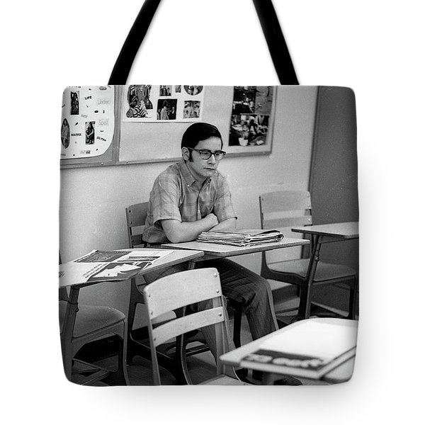 Most Scholarly Student, 1972 Tote Bag