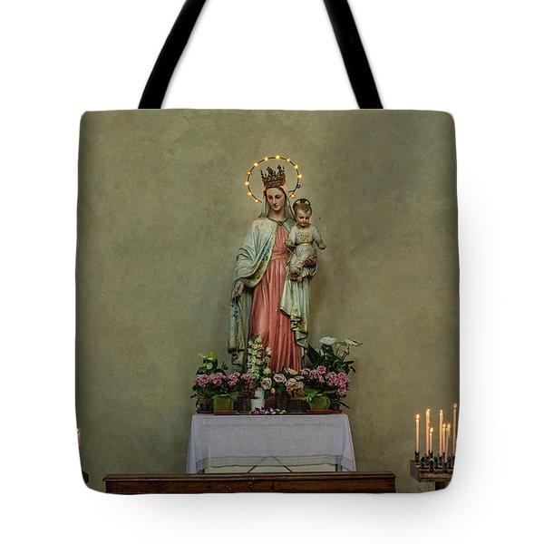 Mother And Child Siena Tote Bag