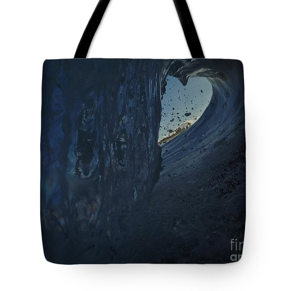 Mother Nature Tribute  Tote Bag