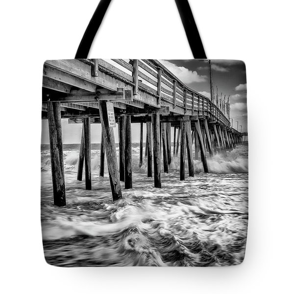 Mother Natures Power Tote Bag