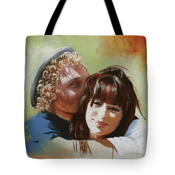 Mother Of Terrence Tote Bag