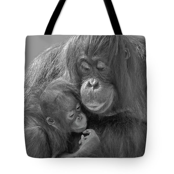 Motherhood 10 Tote Bag
