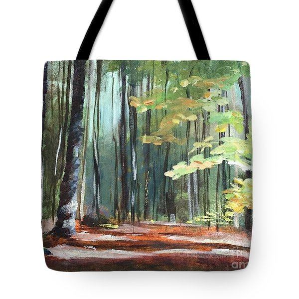 Mother's Day Gift Tote Bag
