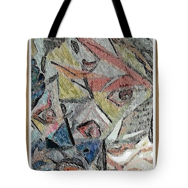 Mothers Tote Bag
