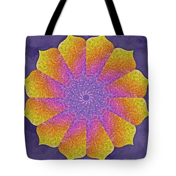 Mothers Womb Tote Bag