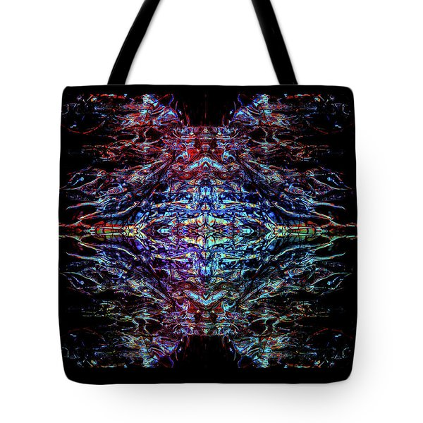 Mothership The Second Tote Bag
