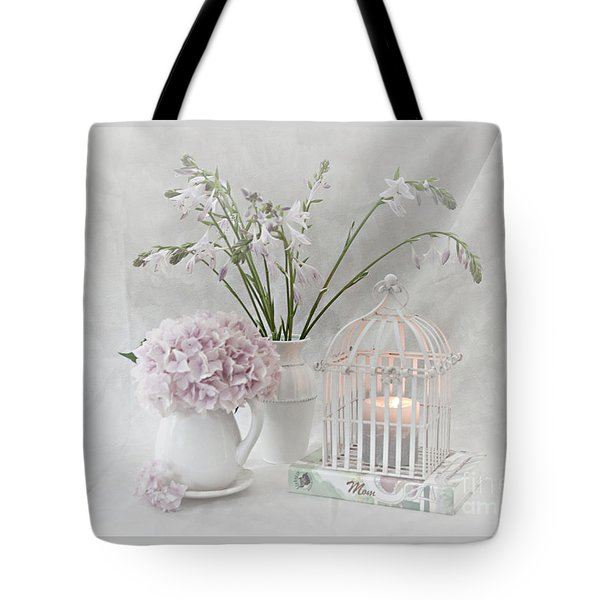 Mother...tell Me Your Memories Tote Bag