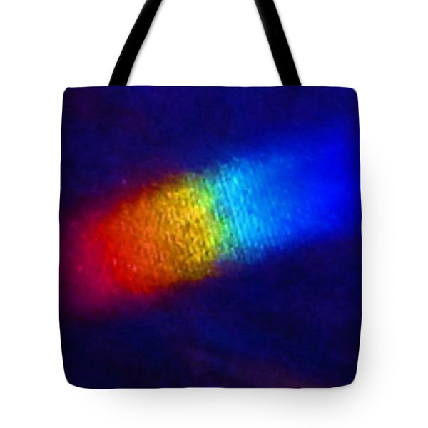 Motion Two Tote Bag by Cathy Long