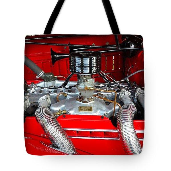 Motor 1 Tote Bag