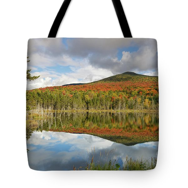 Mount Deception - Carroll New Hampshire Tote Bag