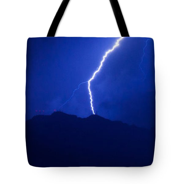 Mount Franklin Lightning Tote Bag