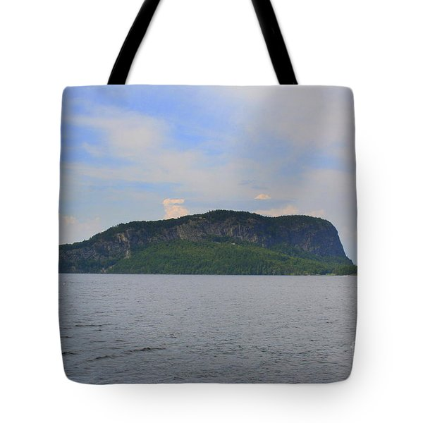 Mount Kineo 1 Tote Bag