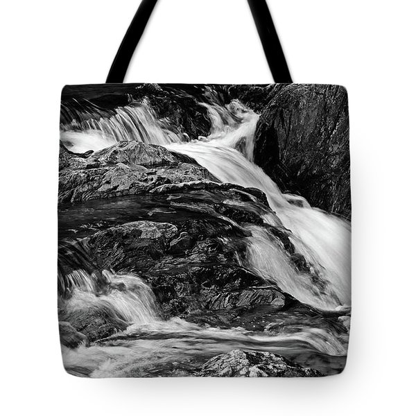 Mountain Brook Tote Bag