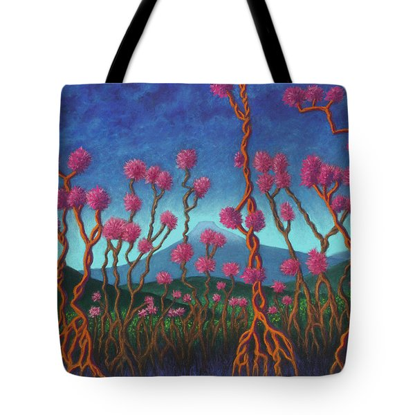 Mountain Roots 01 Tote Bag