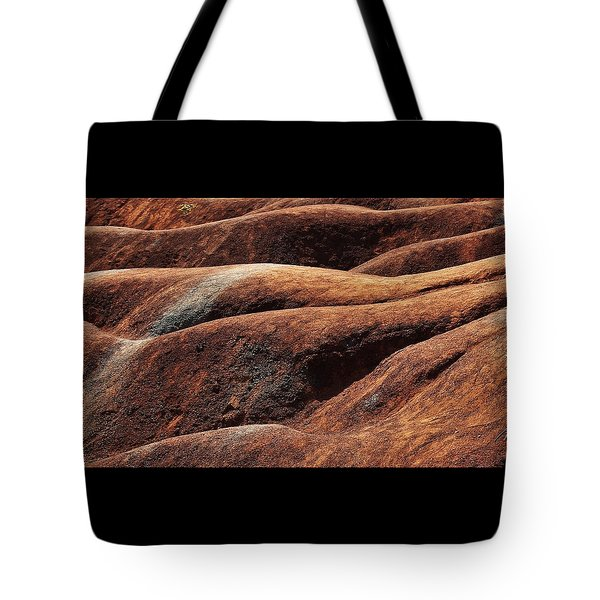 The Blood Of Eden Tote Bag