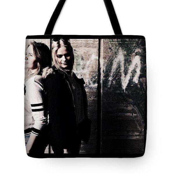 Movie Tote Bag