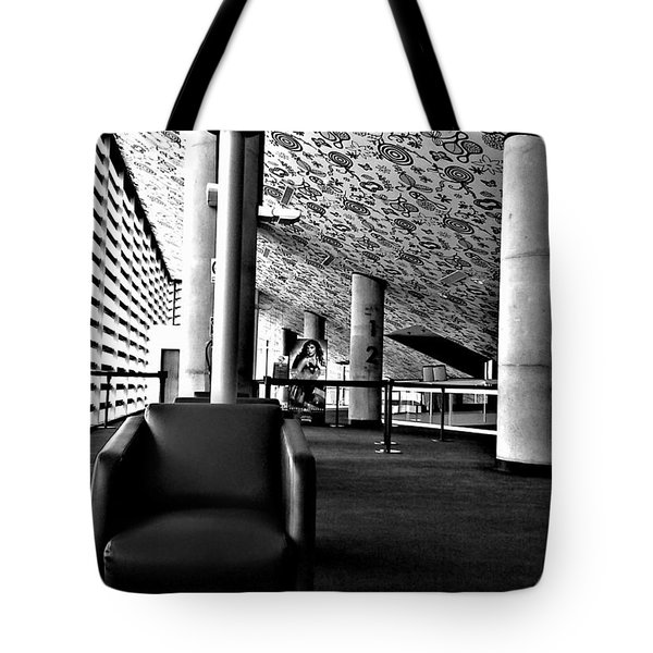 Movie Theater   Tote Bag