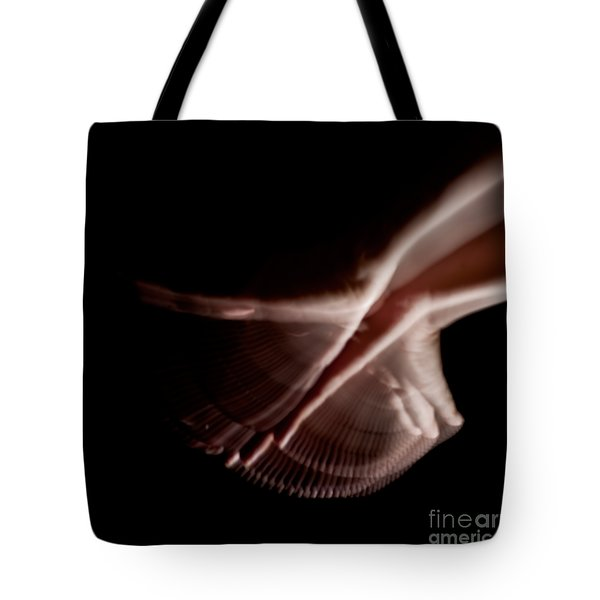 Moving Hands A070453 Tote Bag