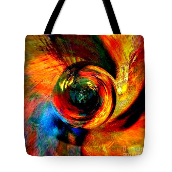 Moving Mediums  Tote Bag