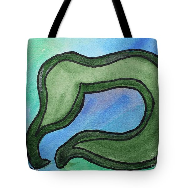Moving Mem Tote Bag