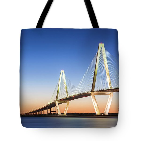 Moving Yet Still Tote Bag