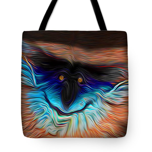 Mr. Bedtime Tote Bag