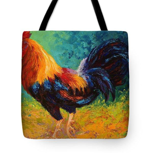 Mr Big Tote Bag