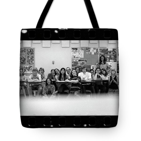 Mr. Clay's Ap English Class Tote Bag