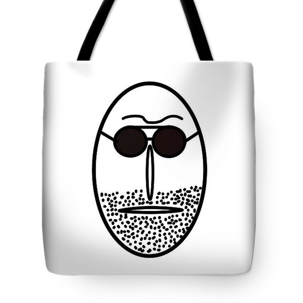 Mr Mf Is A Regular Latinlover  Tote Bag