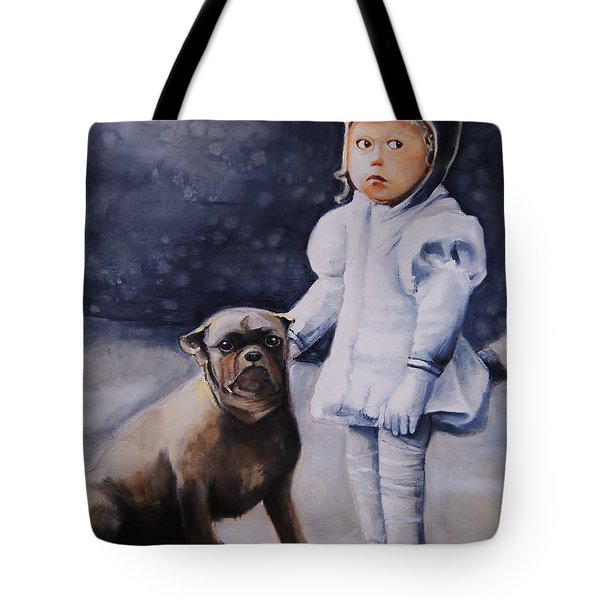 Mr Moonbeams  Tote Bag