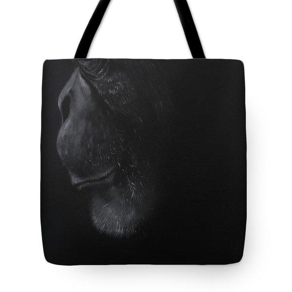 Mr.chimp Tote Bag
