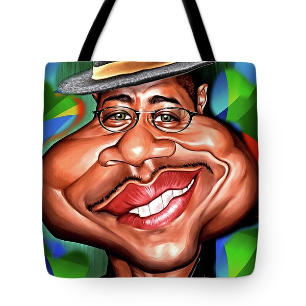 Mr.cool Tote Bag