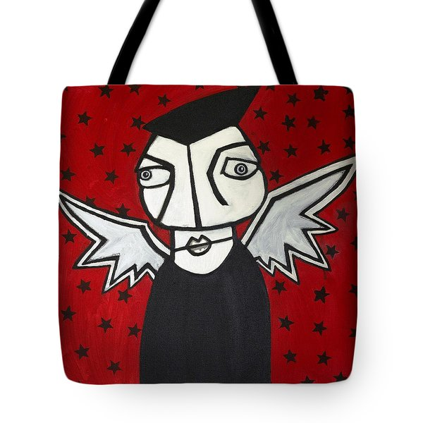Mr.creepy Tote Bag