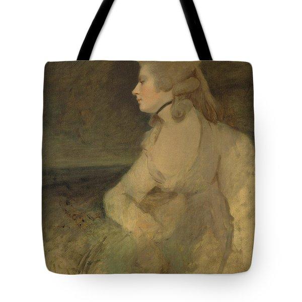 Mrs Robinson  Tote Bag