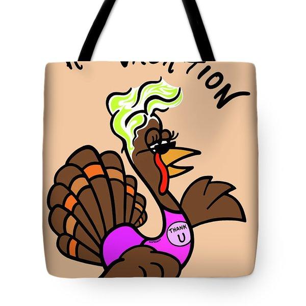 Ms. Dayla Purdy Tote Bag