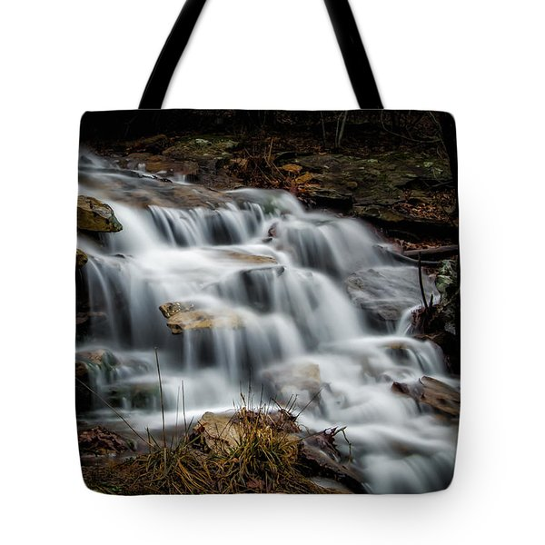 Mt. Magazine Cascade Tote Bag