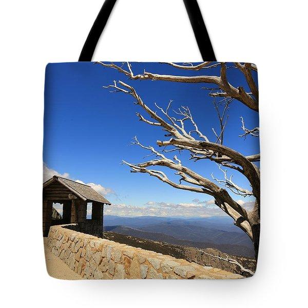 Mtbuller Tote Bag