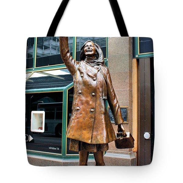 MTM Tote Bag