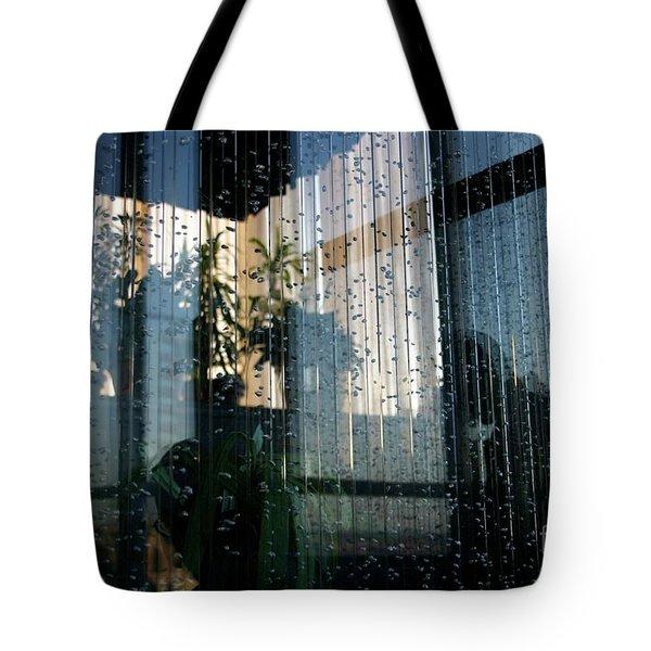 Mt. Wash Tote Bag