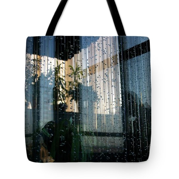Mt. Wash Tote Bag