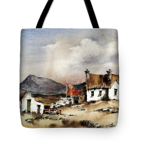 Muckish From Gortahork, Donegal Tote Bag