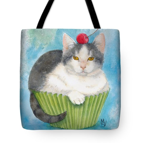 Muffin Of Animal Rescue And Foster Tote Bag